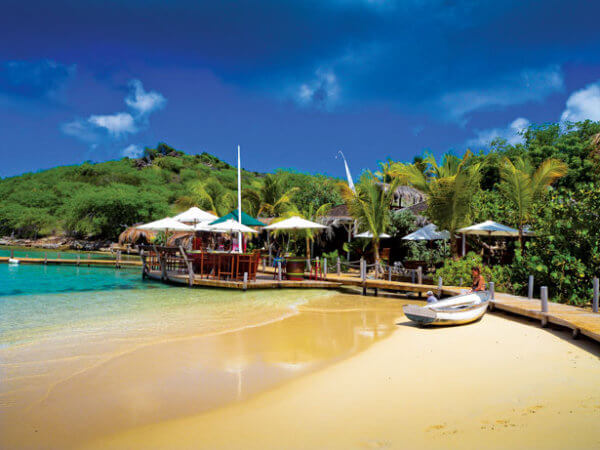 Photo: St Martin - Caribbean Travel Organization