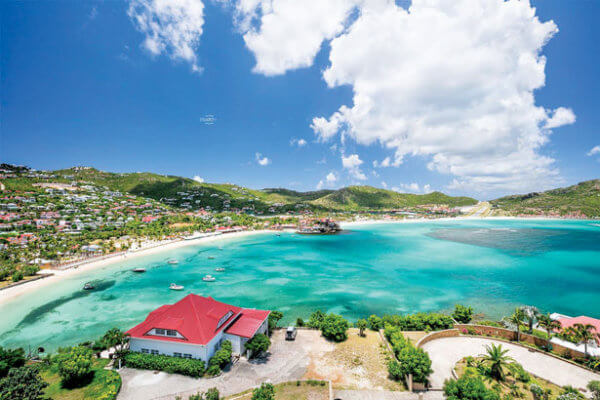 Photo: St Barths Tourism Board
