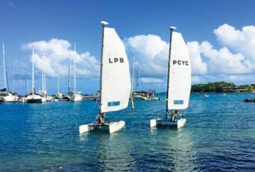 Petite Calivigny Yacht Club