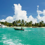 Mayreau St Vincent and the Grendines. Credit St Vincent and the Grenadines Tourism Authority