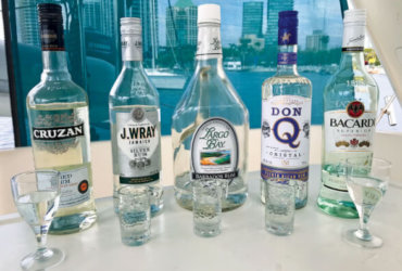 When you need a white/silver rum to make a mixed drink, be honest, do you pay much attention to what you select