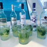 Does White Rum Choice Affect the Mojito Taste?