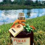 Pyrat Rum - The Gift of Rum
