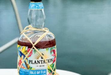 Rum Review of Plantation Rum: Isle of Fiji