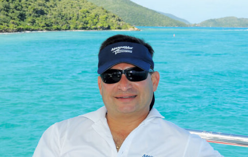 Raul Bermudez