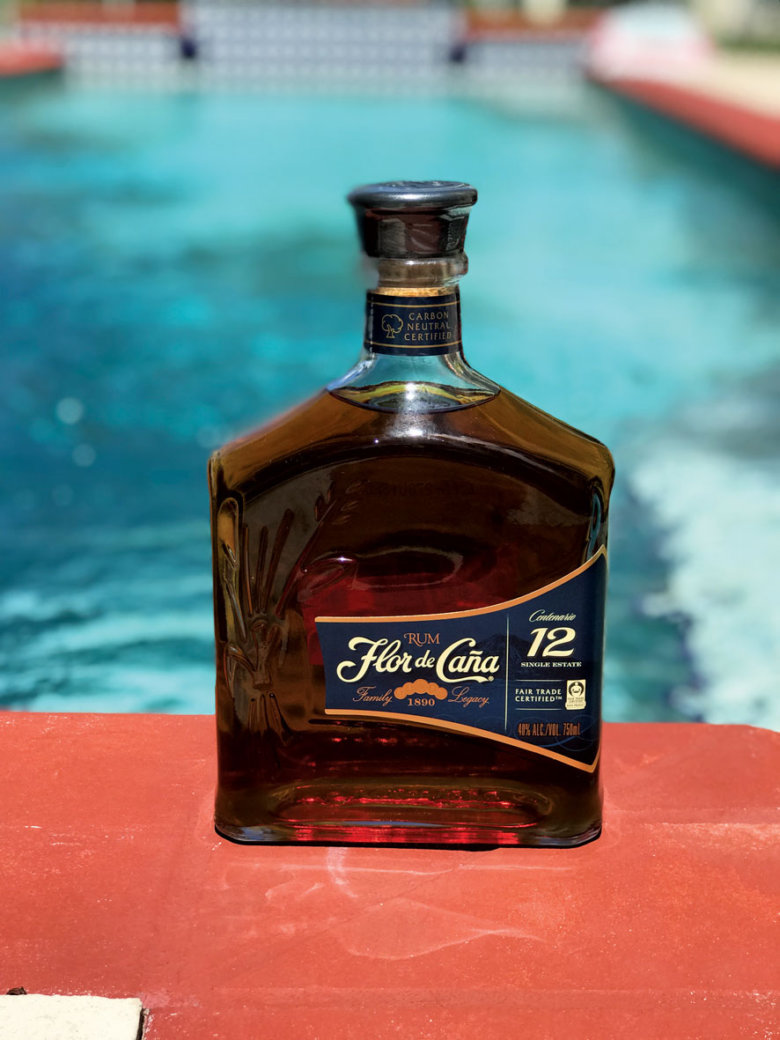 Flor de Caña Rum Review