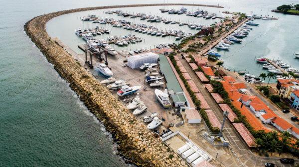 IBC Shipyard, Dominican Republic