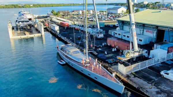 FKG Marine - St. Maarten